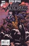 Dark Avengers #4 Cover C 2nd Ptg Mike Deodato Jr Variant Cover (Dark Reign Tie-In)