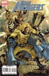 Dark Avengers #6 Cover B Incentive Rafa Sandoval Young Guns Variant Cover (Dark Reign Tie-In)