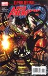 Dark Avengers #6 Cover A Regular Mike Deodato Jr Cover (Dark Reign Tie-In)