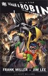 All Star Batman And Robin The Boy Wonder Vol 1 TP