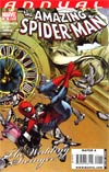 Amazing Spider-Man Vol 2 Annual #36 2009