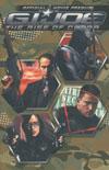 GI Joe Rise Of Cobra Movie Prequel TP