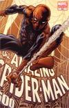 Amazing Spider-Man Vol 2 #600 Cover C Incentive Joe Quesada Wraparoundaround Variant Cover