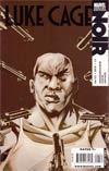 Luke Cage Noir #1 Cover B Variant Dennis Calero Cover