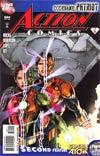 Action Comics #880 (Codename Patriot Part 2)