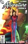 Adventure Comics Vol 2 #1 Cover A Regular Francis Manapul Cover