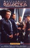 Battlestar Galactica Omnibus Vol 1 TP