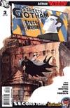 Batman Streets Of Gotham #3