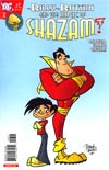 Billy Batson And The Magic Of SHAZAM #7