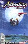 Adventure Comics Vol 2 #2 Cover A Regular Francis Manapul Cover