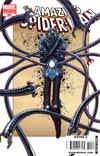 Amazing Spider-Man Vol 2 #600 Cover G 2nd Ptg John Romita Jr Variant Cover