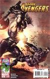 Dark Avengers #9 Cover A 1st Ptg (Dark Reign Tie-In)