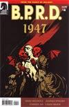 BPRD 1947 #4