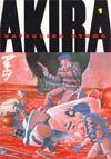 Akira Vol 1 GN Kodansha Edition