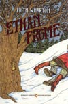 """Ethan Frome TP Cover By Jeffrey Brown  <font color=""""#FF0000"""" style=""""font-weight:BOLD"""">(CLEARANCE)</FONT>"""