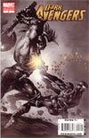 Dark Avengers #9 Cover B 2nd Ptg Variant Cover (Dark Reign Tie-In)