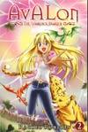 Avalon Warlock Diaries Vol 2 TP