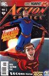 Action Comics #883