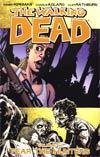 Walking Dead Vol 11 Fear The Hunters TP