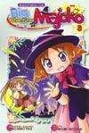 Big Adventures Of Majoko Vol 3 GN