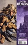 Dark Avengers #13 Cover A 1st Ptg (Siege Tie-In)