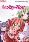 Lucky Star Vol 4 GN