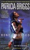 Bone Crossed Mercy Thompson Vol 4 MMPB