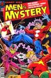 Men Of Mystery #81
