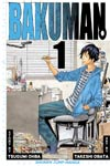 Bakuman Vol 1 TP
