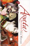 Arata The Legend Vol 3 TP