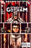Batman Streets Of Gotham #10