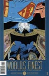 Batman And Superman Worlds Finest #4
