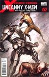 Uncanny X-Men #523 1st Ptg Regular Adi Granov Cover (X-Men Second Coming Part 2)