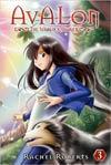 Avalon Warlock Diaries Vol 3 TP