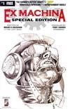 Ex Machina #1 Special Edition