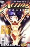 Action Comics #889