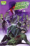 Kevin Smiths Green Hornet #3 Cover A Regular Alex Ross Cover