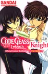Code Geass Lelouch Of The Rebellion Knight Vol 1 GN