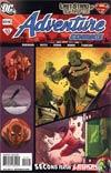 Adventure Comics Vol 2 #11 Cover B Incentive Adventure Comics 514 Joe Quinones Variant Cover