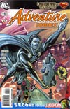 Adventure Comics Vol 2 #11 Cover A Regular Mark Buckingham Cover