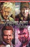 A-Team War Stories TP
