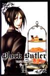 Black Butler Vol 2 GN