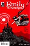 Emily The Strange Vol 3 #3