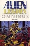 Alien Legion Omnibus Vol 2 TP