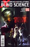 X-Men Second Coming Revelations Blind Science #1