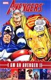 Avengers I Am An Avenger II TP