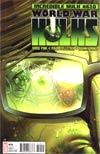Incredible Hulk Vol 3 #610 Regular John Romita Jr Cover (World War Hulks Tie-In)