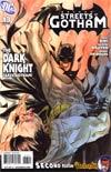 Batman Streets Of Gotham #13