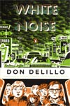 White Noise TP 25th Anniversary Edition