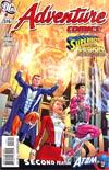 Adventure Comics Vol 2 #516